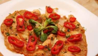 Omleta, pui shanghai sau clatite - reteta originala?
