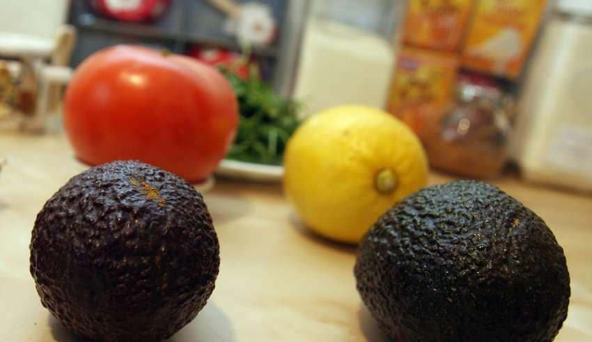 Avocado - retete mancare simpla si sanatoasa